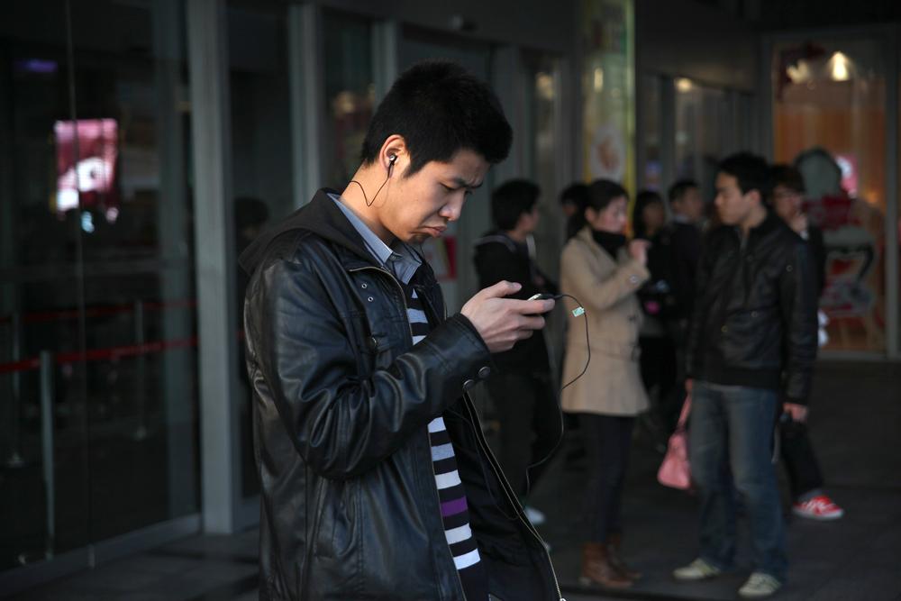 Phones 5