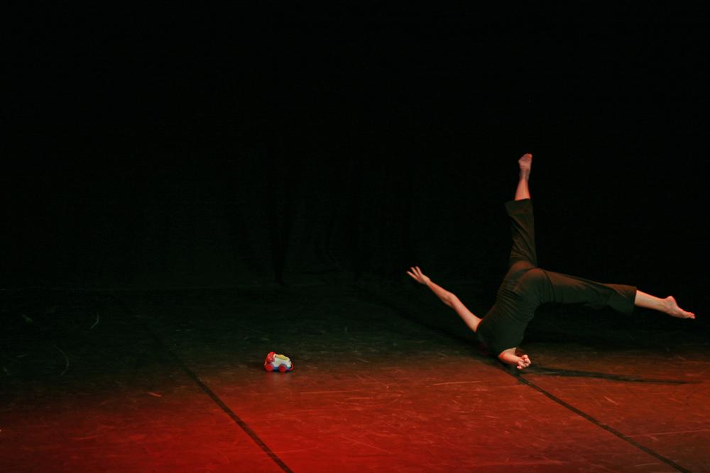 NTNUi Dans